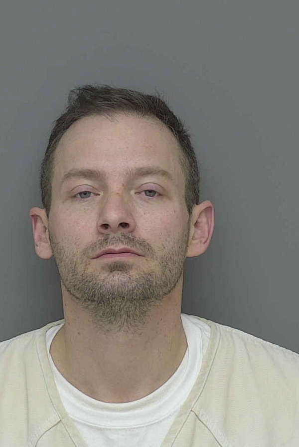 Man Charged With Stealing Lottery Tickets Enters Plea
