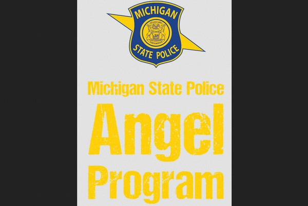 Michigan State Police Brighton Post Joins Angel Program