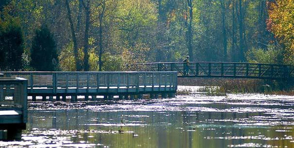 Free Entry For Veterans Into Huron-Clinton Metroparks Today