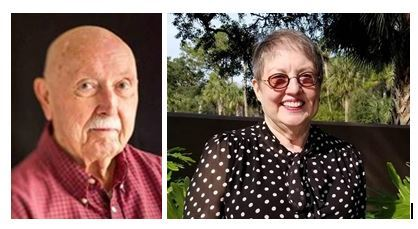 Elderly Couple Killed In Crash & Car Fire Identified