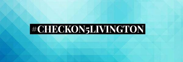 #Checkon5Livingston Challenge Promotes Health & Wellness