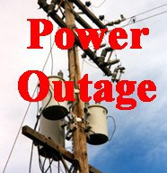 Outage Affects Homes in Parts of Livingston, Shiawassee and Genesee Counties
