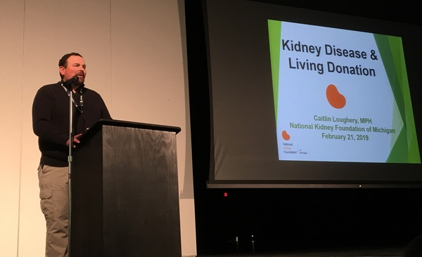 Kidney Disease & Organ Donation Event Features Perspectives From All Sides