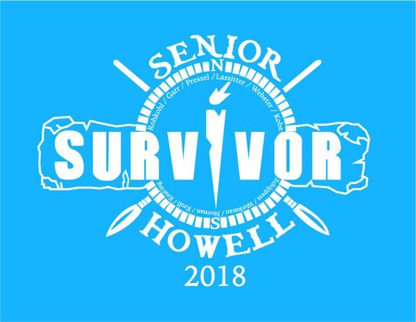 Whmi 93 5 Local News Howell High School Senior Survivors Ready To