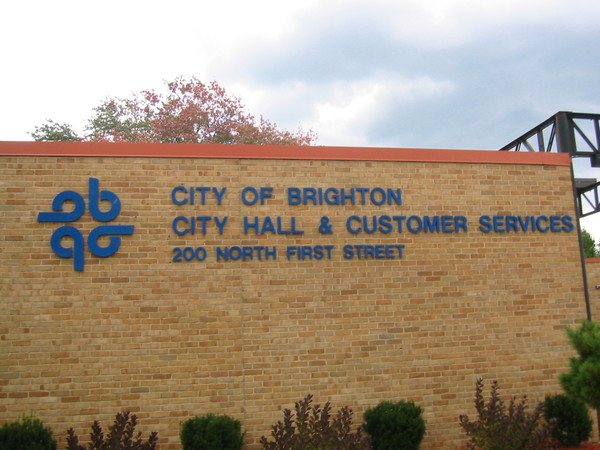Brighton Officials Expand Credit Card Options