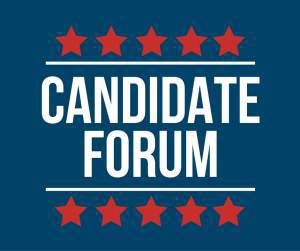 Candidate Forum Set For Monday In Hamburg Township