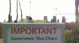 Amid Shutdown, Local Federal Employees Make Adjustments, Worry About The Future