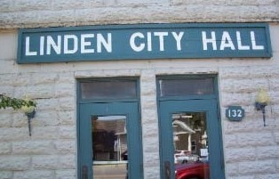 Linden City Hall Closed Today Following Car Crash