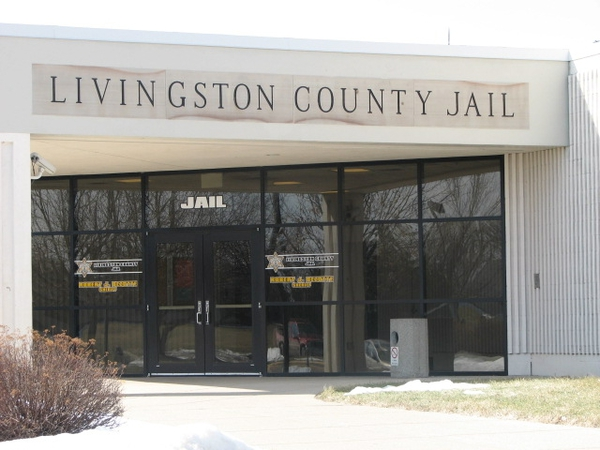County Settles Federal Suit Over Inmate Mail At Jail