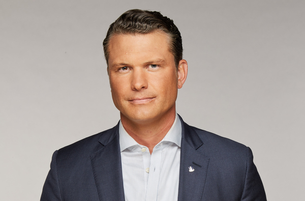 Pete Hegseth To Headline Annual Lincoln Day Dinner