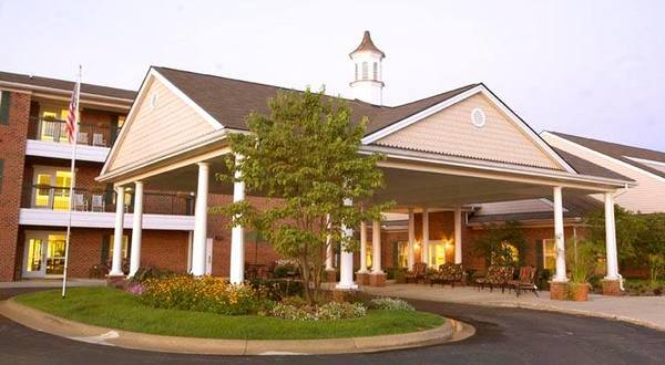 Senior Living Facilities Allegedly Charging Residents $900 COVID Fees