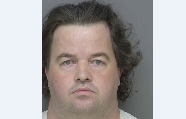 Former Real Estate Agent Charged With Child Sexual Assault