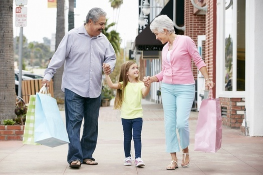 Advancing Age-Friendly Communities In Michigan