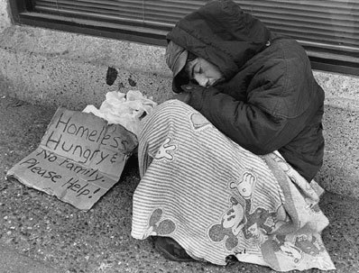 Annual Count Gives Snapshot Of Local Homeless