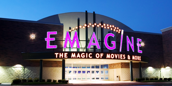 Groundbreaking Friday For Emagine Theater In Hartland