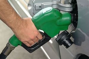 Gas Prices Inch Back Up Across Michigan