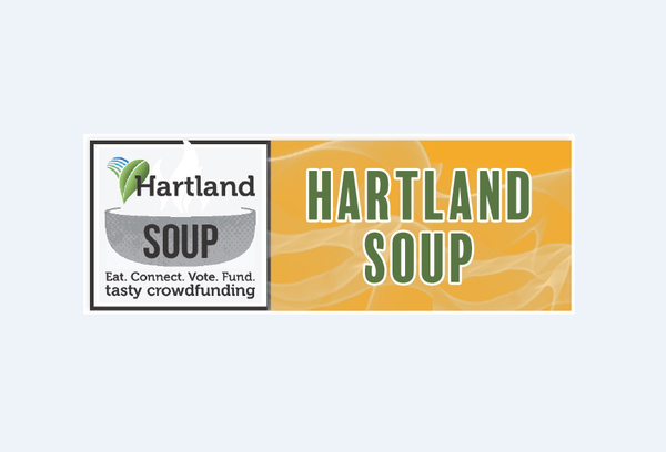 Hartland SOUP Coming To Settlers Park