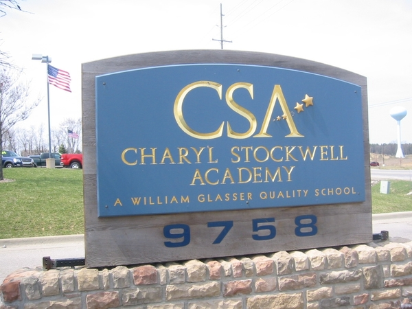 Charter School Staff Member Test Positive For COVID-19