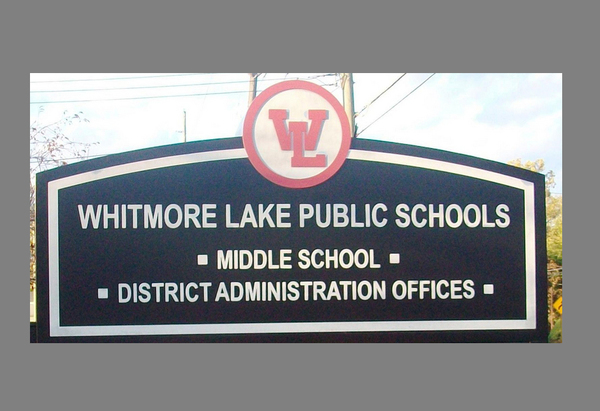 Whmi 93 5 Local News Unspecified Threat Closes Whitmore Lake