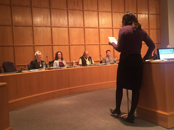 Interview Questions Continue To Draw Fire For South Lyon Council