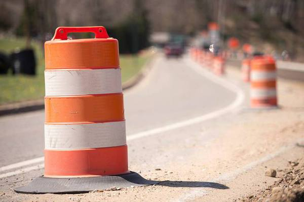 Construction On Eager, Faussett Roads Starts Today