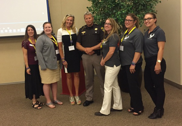 Law Enforcement & Advocates Unite For Change At Local Addiction Conference