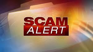 Sheriff's Office Advises Community Of Scam Calls