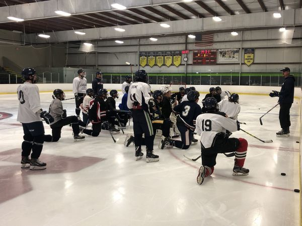 Cleary University Hockey Team Set To Begin Play Next Month