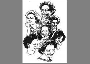 Nominations Sought For Brighton Area Women's History Roll of Honor