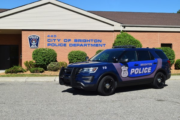 Brighton Police Youth Leadership Academy Completes Second Year