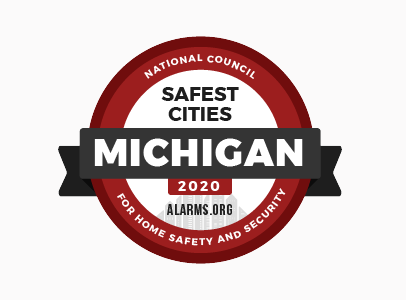 Local Communities Rank High On Safest Michigan Cities List