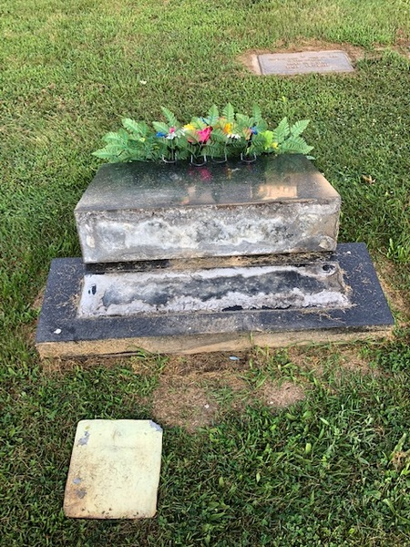 Vandals Cause Damage To South Lyon Cemetery