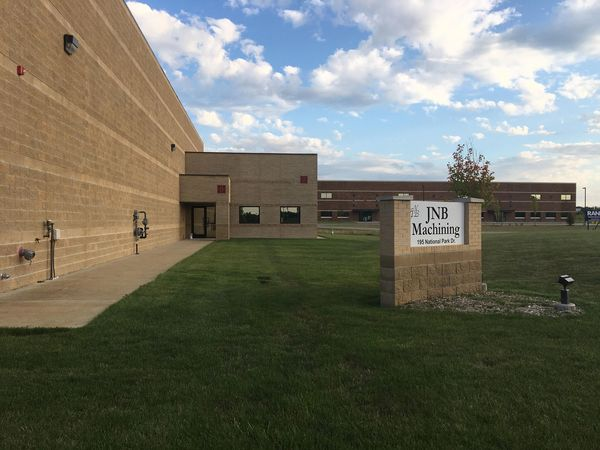 Addition Approved For JNB Machining Facility In Fowlerville