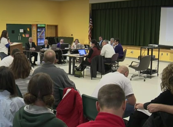 Gender Identity & Facility Policies Adopted By Williamston School Board
