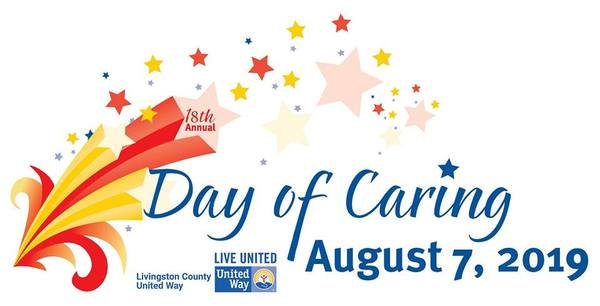 Volunteer Sign Up, Work Site Registration Open For Day Of Caring