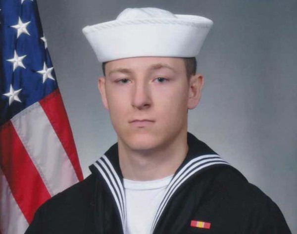 Body Of Missing Sailor Identified