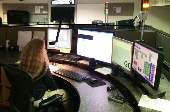 Livingston County Dispatch First In State To Earn Police Accreditation