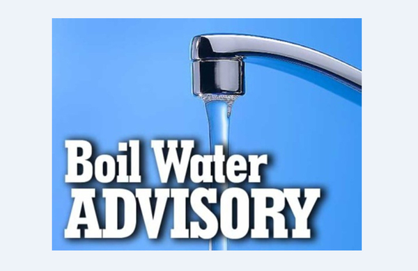 Boil Water Advisory Rescinded For Country Club Subdivision