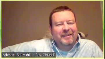 Howell City Councilman Resigns