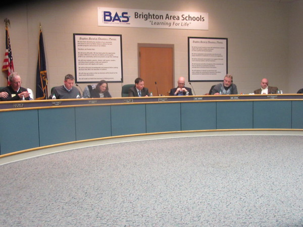 Brighton School Board Votes to Give Teachers 2% Salary Hike for Coming Year
