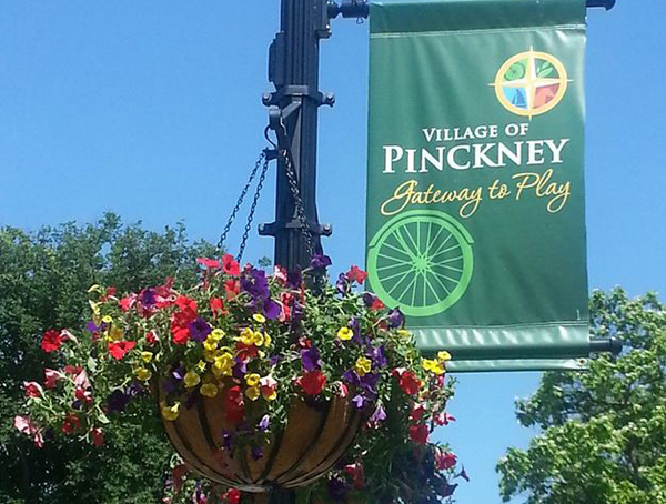 "Village of Pinckney Celebrating ""Redevelopment Ready"" Certification"