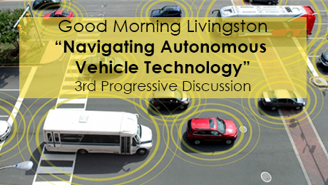 Gathering Will Focus On Future Of Autonomous Vehicles