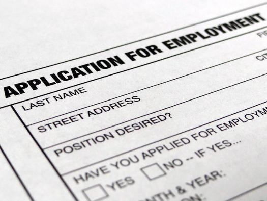 Report: Unemployment Rate Masks State's Aging, Shrinking Workforce