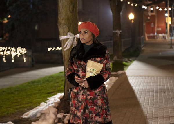 Christmas Movie Filmed In Downtown Brighton To Air In December