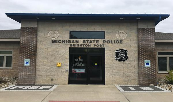 Michigan State Police Brighton Post To Host Citizens' Academy