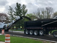 Restoration Underway For Residential Paving Program In Village Of Milford
