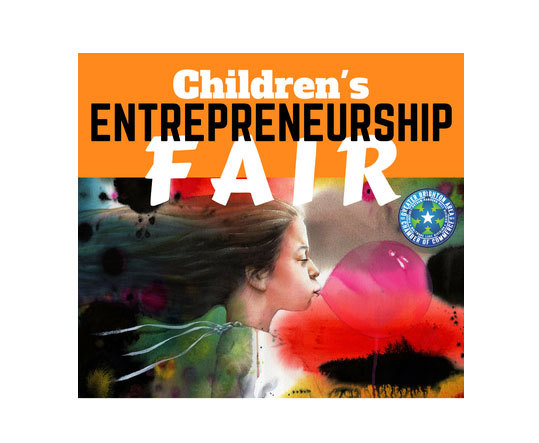 Children Entrepreneurship Fair Coming To Downtown Brighton