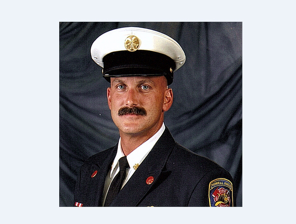 Howell's Fire Chief Reflects On Time With HAFA