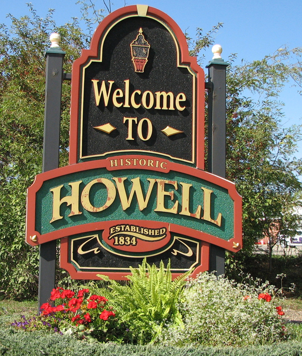 Howell City Council Approves Annual Street Sweeping Contract