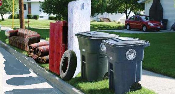 Brighton Township To Host Large Item Disposal Saturday